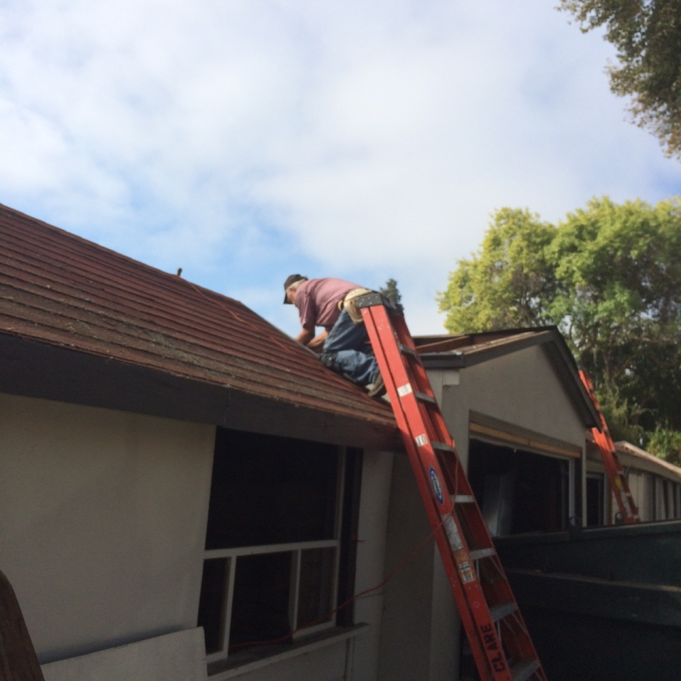 Roof Repair Photo 2
